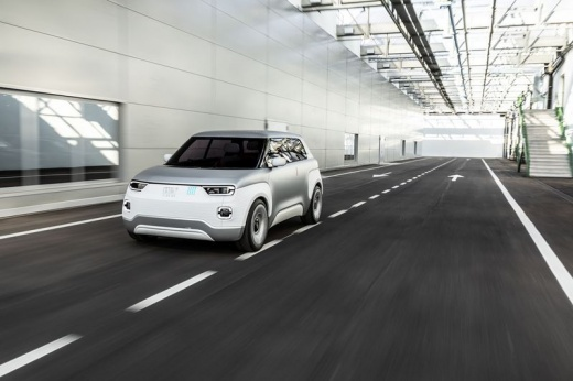 TOP GEAR І AUTOBILD SPAIN ВІДЗНАЧИЛИ 120-РІЧНИЙ ЮВІЛЕЙ FIAT