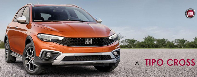 Fiat Tipo Cross